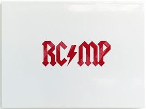 rcmp by dean drever