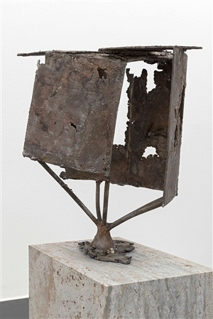 morphic field #37 by anthony james