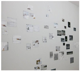 exhibition view by nanne meyer