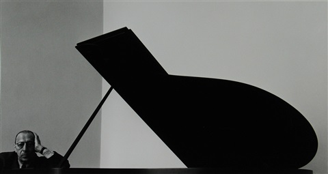 arnold newman early works portraits by arnold newman