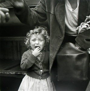 nonage by vivian maier