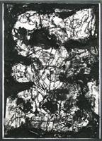 panorama scheletrico del mondo by giuseppe spagnulo