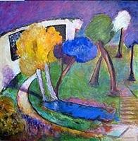 el jardín secreto by patricia dunsmore