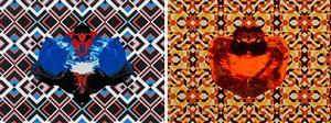 pattern tinkerer by quisqueya henriquez