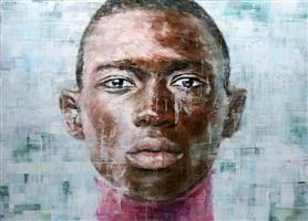 ohne titel (9-2013) by harding meyer