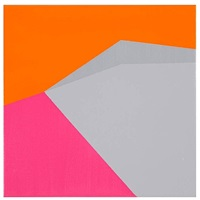 orange/pink 1-4 by pollyxenia joannou