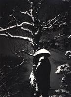 monk, 1995 by yuichi hibi
