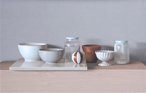 pottery and others by renato meziat