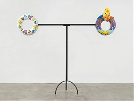 <!--64-->dipstick by jeff koons