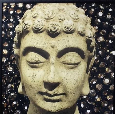 buddha by elise black