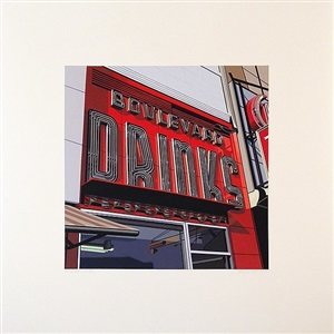 photorealism the everyday illuminated by robert cottingham