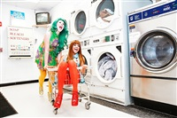 laundry ladies by corey grayhorse