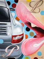 lip gloss by heiner meyer