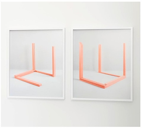 131 variations (installation view) by fleur van dodewaard