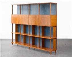 bookshelf by joaquim tenreiro
