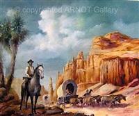 caravan by joan alberto