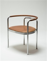 pk 12 chair by poul kjaerholm