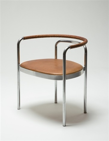 Bon Pk 12 Chair By Poul Kjærholm