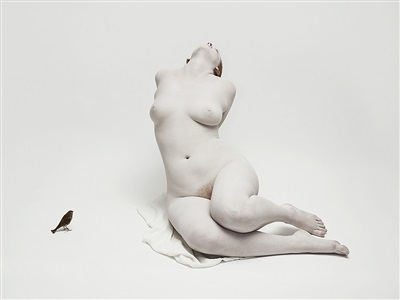 bodies: isley with robin i by nadav kander