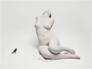 bodies: isley with robin i by nadav kander