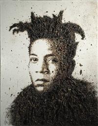 genesis: j.m. basquiat by enzo fiore