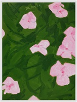 impatiens by alex katz