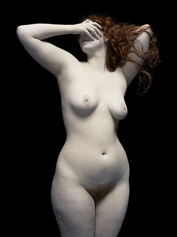 bodies: isley standing by nadav kander