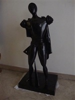 il grande trovatore by giorgio de chirico
