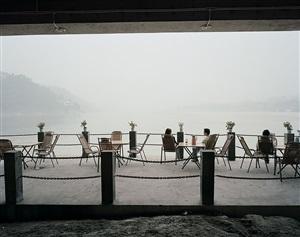 yangtze, the long river: yibin vi, sichuan province by nadav kander