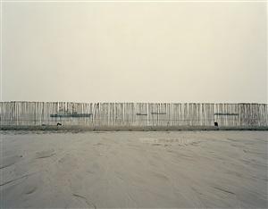 yangtze, the long river: changxing island i (island of oranges), shanghai by nadav kander
