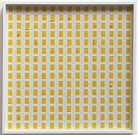 monochrome (solar yellow) by marco maggi