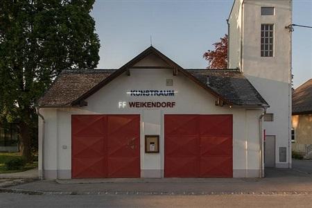 installation view: ff weikendorf