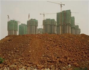 yangtze, the long river: chongqing iii, chongqing municipality by nadav kander