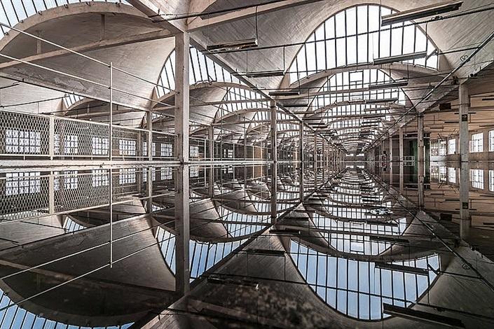 deep water by emmanuel lardinois