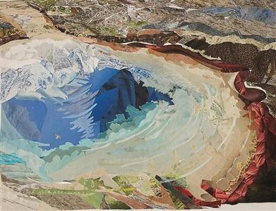 patagonia pool l by patricia beggins