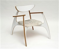 emirate chair by jeff muhs