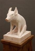 piggy-divinity by gerard mas