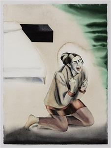 art basel hong kong by jitish kallat