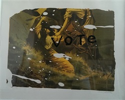 vote by julian schnabel