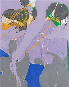 summerset by norman bluhm