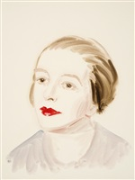 sonia delaunay by annie kevans