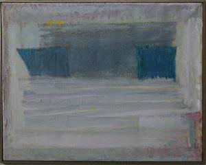 zarte drift, wvz 764 by georg meistermann