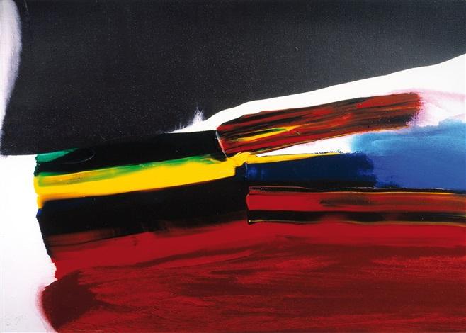 phenomena oracle curtain by paul jenkins