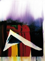 phenomena tibetan schelf by paul jenkins