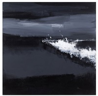 painting no.14 by john virtue