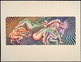birth trinity by judy chicago