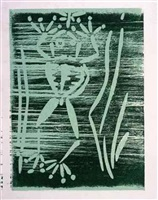 frog by pablo picasso