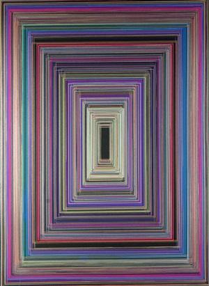 portal #1 by jay davis