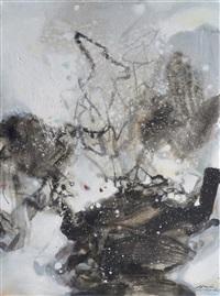neige by chu teh-chun
