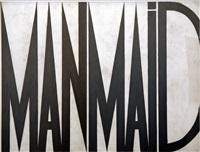 manmaid by allan graham